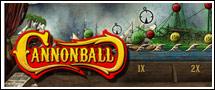 флеш игры канобалл с денежным призовым фондом на сайте букмекерской конторы Unibet