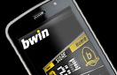 результаты футбольных матчей и других спортивных соревнований в программе для мобильного телефона bwin mobile от букмекерской конторы Bwin - Бвин